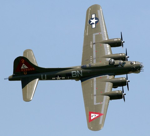 Military Aircraft on How Is It Possible That World War Ii Aircraft Still Fly Some Fifty